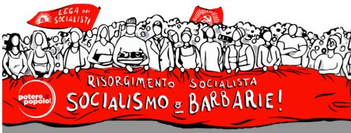 risorgimento socialista xxx